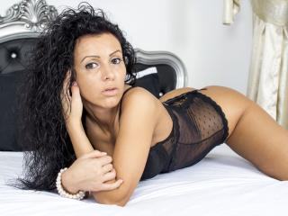 Picture of the sexy profile of WildKathya, for a very hot webcam live show !
