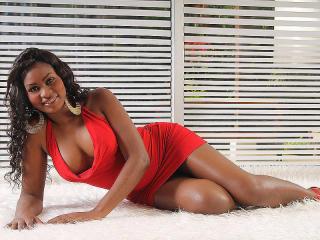 BabeBennett-black girl from xlovecam