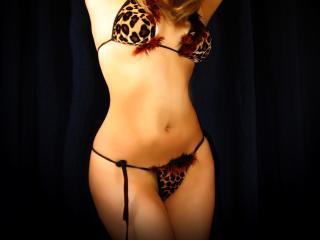 Webcam de RoxanLovex