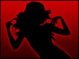 Webcam de CamilaSanz