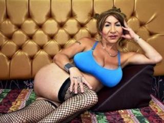 Webcam de SexyBaisForYou