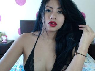 Webcam model BrunettLatina from XLoveCam