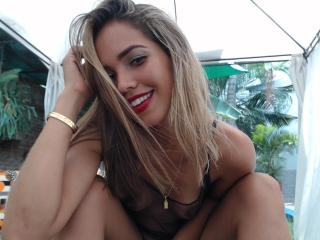 CamilaSanz webcam