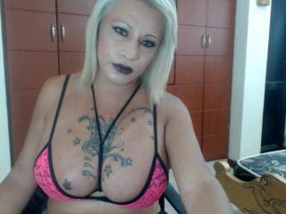 CandelaSexy69 webcam