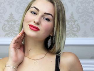 JennyForYouX webcam