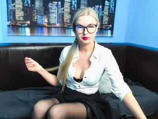 LinaRich webcam