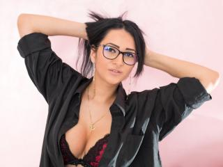 Webcam model LizzyAnn from XLoveCam