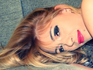 Webcam model MissElissa from XLoveCam