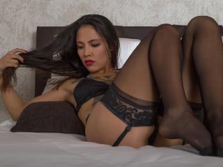 PaulaDavis webcam