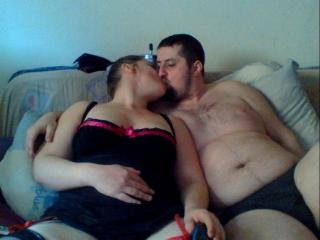 Webcam model Sabettoni from XLoveCam
