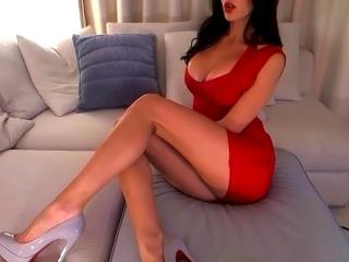 SexySimonne recorded videochat