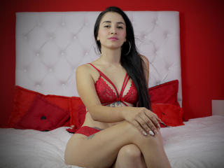 SofiaLanne webcam